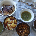 【ミャンマー語】おいしい?うまい?乾杯?(文法解説)料理レストラン会話例文集