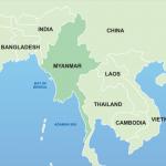 ミャンマー(ビルマ)語の起源・歴史の言語とは?丸文字由来は?仏教パーリ語?ピュー族?
